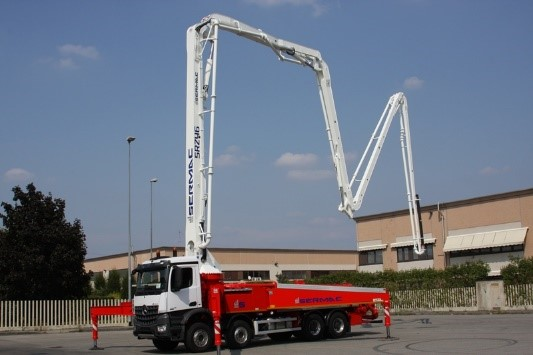 Everything You Need To Know About Concrete Pumps